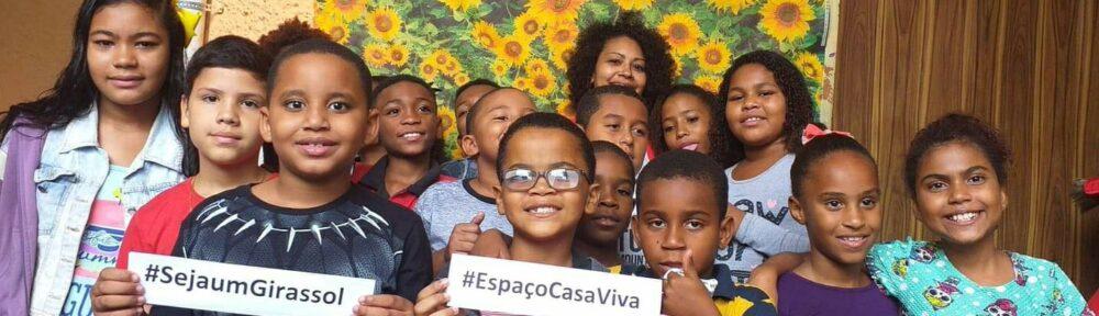 Espaço Casa Viva/RedeCCAP